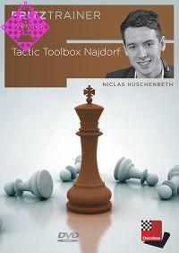 Tactic Toolboox Najdorf