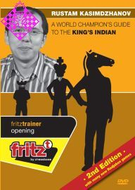 King's Indian - A World Champions Guide ...