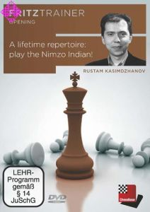 Play the Nimzo Indian!