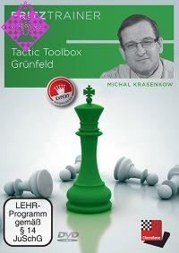 Tactic Toolbox Grünfeld