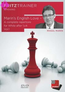 Marin's English Love - Vol. 1