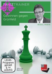 Gewinnen gegen Grünfeld