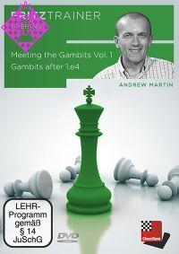 Meeting the Gambits Vol. 1