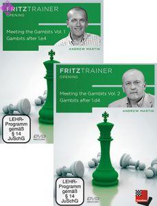 Meeting the Gambits Vol. 1+2