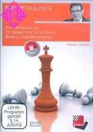 Pirc-Verteidigung - Band 2