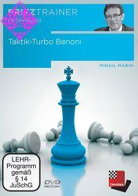 Taktik Turbo Benoni