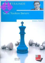 Tactic Toolbox Benoni