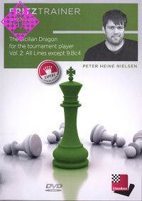 The Sicilian Dragon - Vol. 2