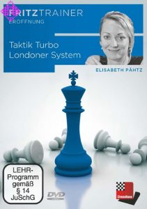 Taktik Turbo Londoner System