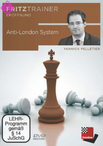 Anti-London System (deutsch)