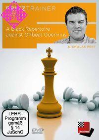 A Black Repertoire against Offbeat Openings