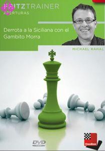 Derrota a la Siciliana con el Gambito Morra