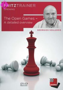 The Open Games