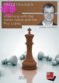Italian Game and the Ruy Lopez