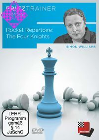 Rocket Repertoire: The Four Knights