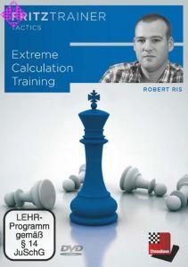 Extreme Calculation Training
