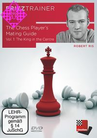 The Chess Player´s Mating Guide Vol. 1