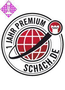 Premium Mitgliedschaft auf schach.de