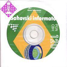 Chess Informant 120 / CD