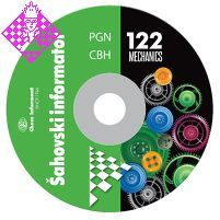 Chess Informant 122/ CD