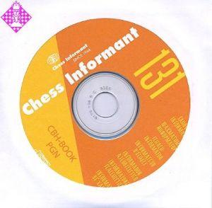 Informator 131 / CD