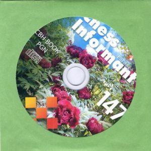 Informator 147 / CD
