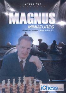 Magnus Minatures - 2 DVDs