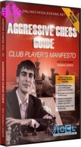 Aggressive Chess Guide