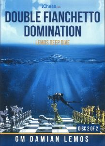 Double Fianchetto Domination - 2 DVDs
