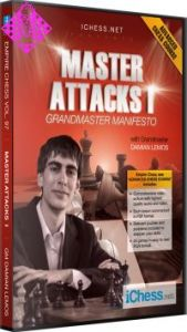 Master Attacks - part 1