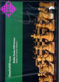 Karpov on Fischer - Vol. 1