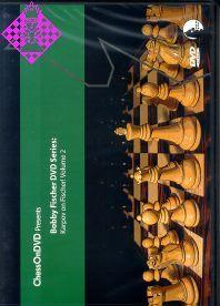 Karpov on Fischer - Vol. 2