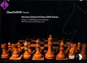 Karpov's Middlegame Strategies