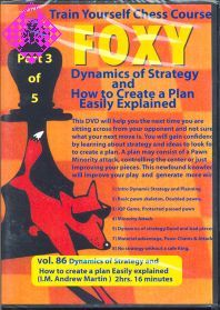 Dynamics of Strategy and How to create a plan