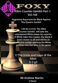 Albin Counter-Gambit - Part 1