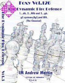 The Dynamic Pirc Defence Vol. 3