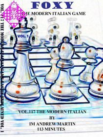 The Modern Italian Game