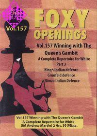 The Queen´s Gambit Part 3