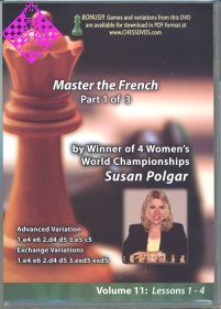 Master the French - Part 1
