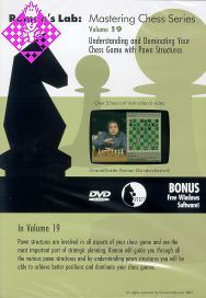 Pawn Structures - Understanding and