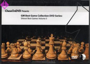 Shirov! Best Games Vol. 5