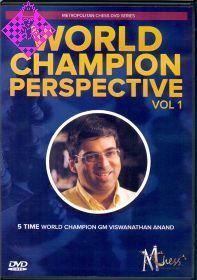 World Champion Perspective - Vol. 1