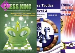Combo 10 - King Level 3