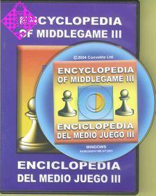 Encyclopedia of Middlegame III