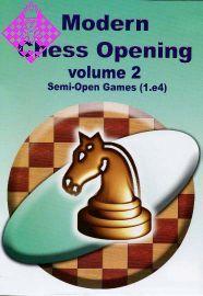 Modern Chess Opening, vol. II
