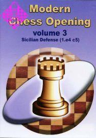 Modern Chess Opening, vol. III