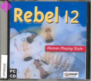 Rebel 12 Update