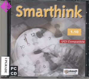 SmarThink 1.1 - Upgrade